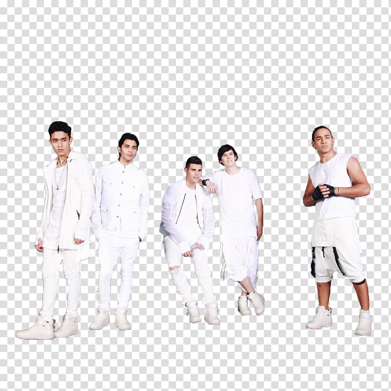 CNCO , cncob transparent background PNG clipart.