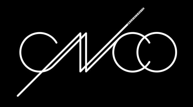 Cnco Logos.