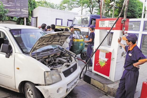 PNG supply, CNG stations for Smart Cities suggested.