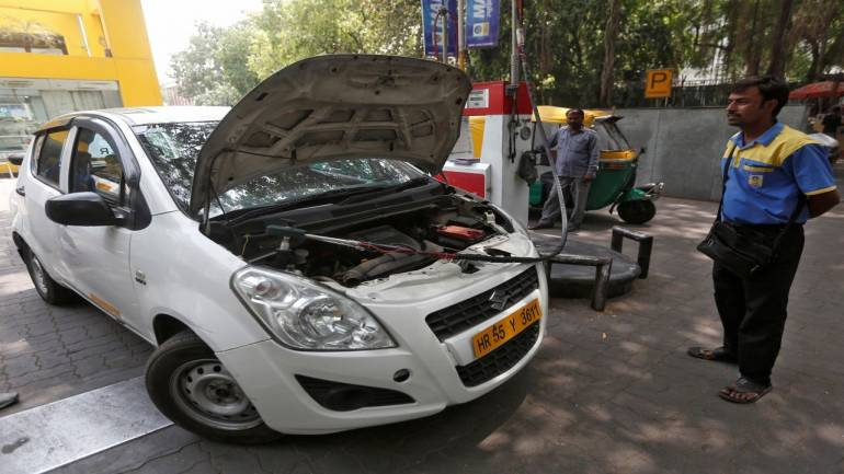 Mahanagar Gas to hike prices of CNG and PNG from April 4.