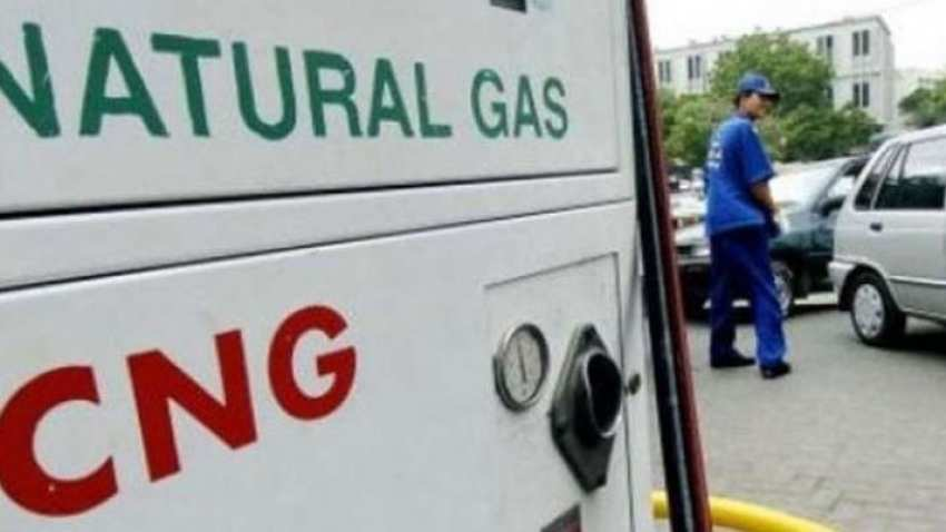 CNG and PNG prices hiked by Rs 1.88/kg and Rs 1.51/kg in Mumbai by.