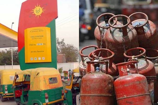 IGL hikes CNG, PNG prices; small rise in subsidised LPG.
