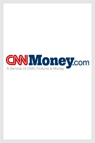 Quick App: CNNMoney.com News, Stocks, and Video for iPhone.