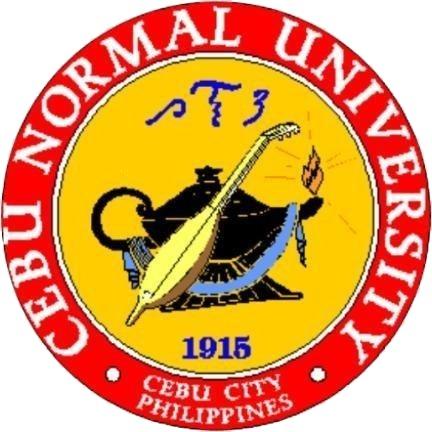 Cebu Normal University.