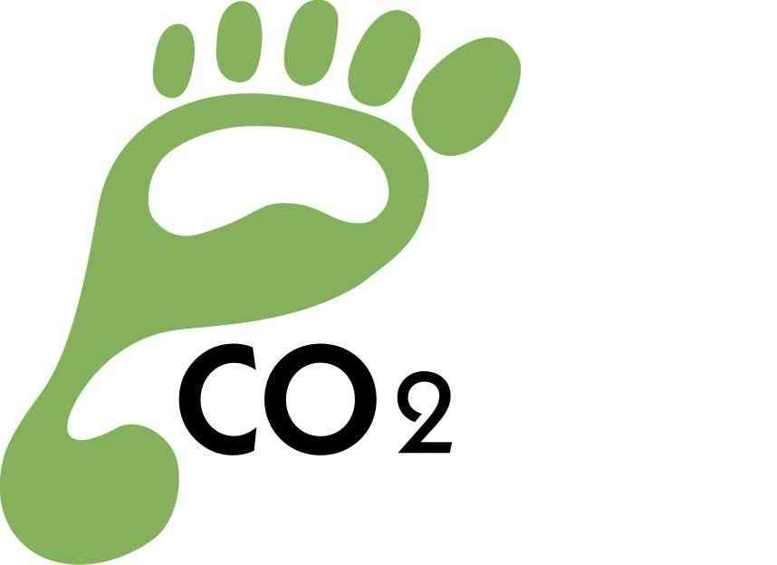 CO2 Emissions Clip Art.