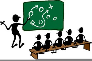 Football Coach Clipart Free.