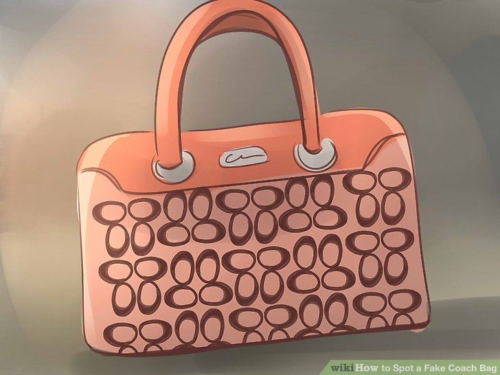3 Ways to Spot a Fake Coach Bag.