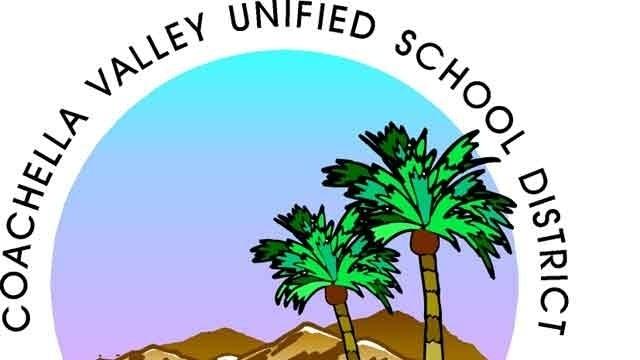 Coachella Valley Unified School District considering teacher.
