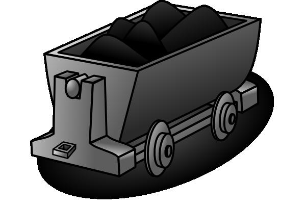 Coal Clip Art.