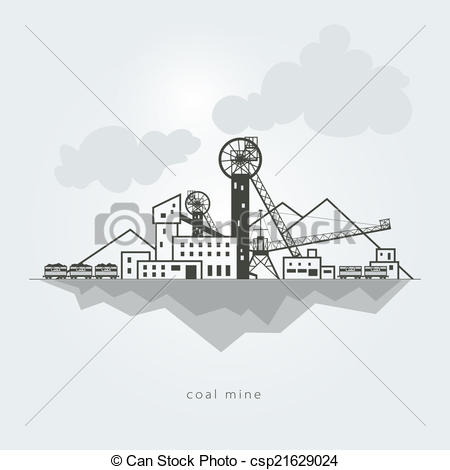 Coal mine Illustrations and Clip Art. 2,264 Coal mine royalty free.