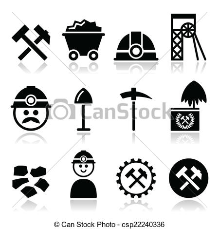 Coal Illustrations and Clip Art. 7,274 Coal royalty free.