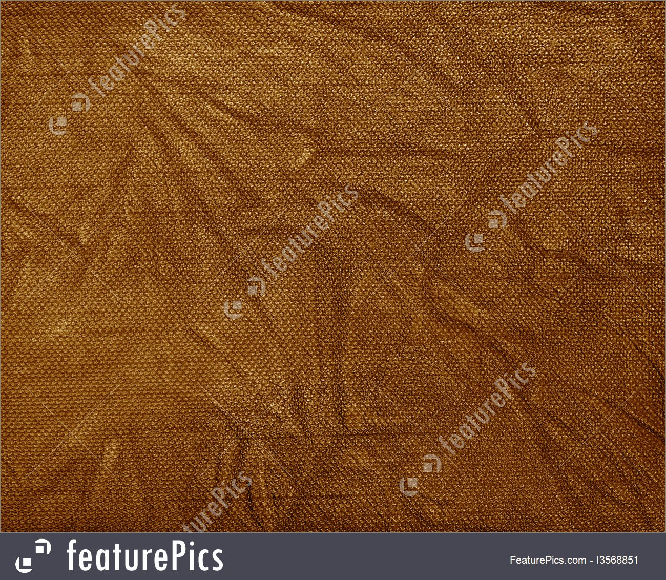 Texture: Abstraction. Texture Old Coarse Cloth.