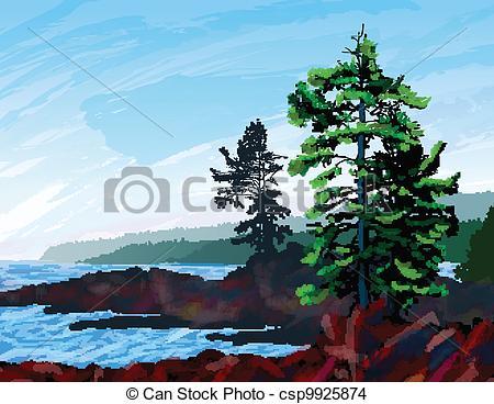 West coast Clip Art and Stock Illustrations. 1,483 West coast EPS.