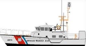 Free Coast Guard Cutter Clipart.