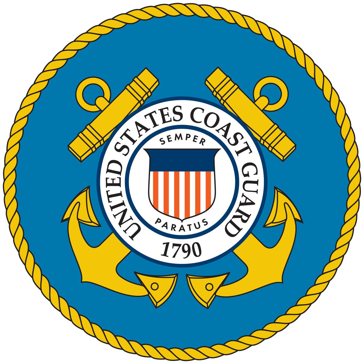 Coast Guard Clipart.