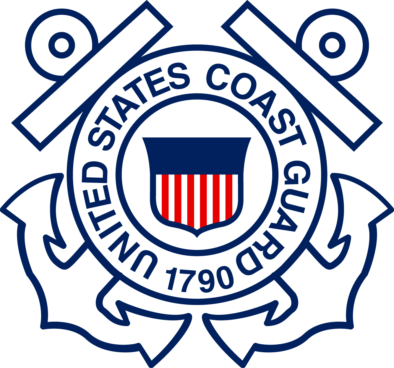 Coast Guard Clipart.