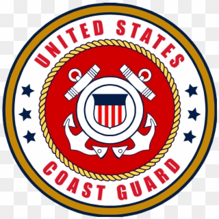 Free Us Coast Guard Logo Png Transparent Images.