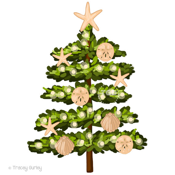 Free Beach Christmas Cliparts, Download Free Clip Art, Free.