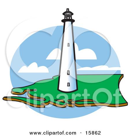 Coastal Clipart.