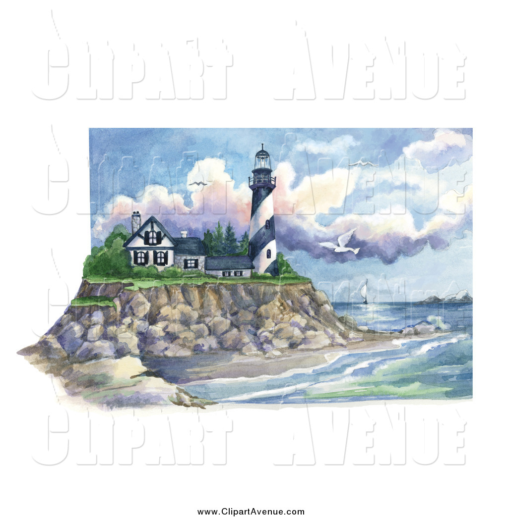 Royalty Free Coastal Stock Avenue Designs.