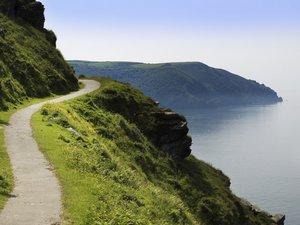 South West Coast Path.