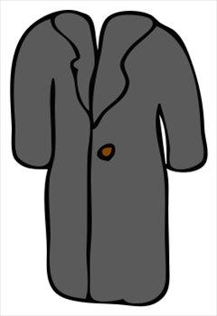 Free Coats Clipart.
