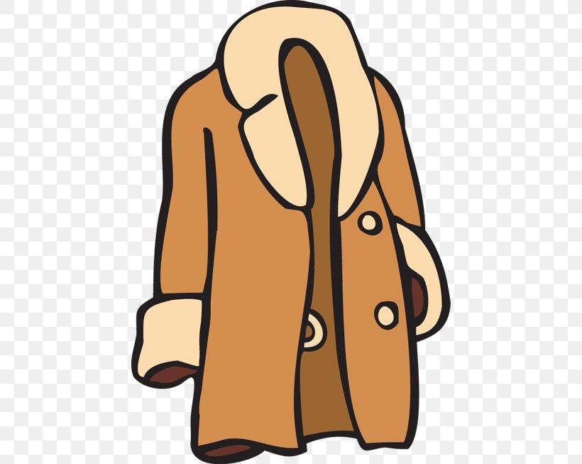 Coat Winter Clothing Jacket Clip Art, PNG, 450x653px, Coat.