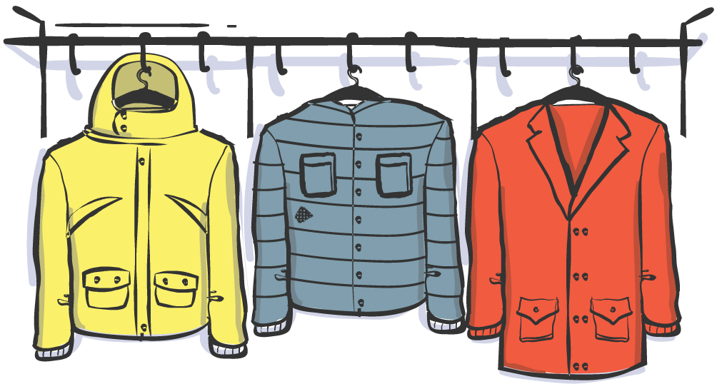 Jacket clipart coat drive, Jacket coat drive Transparent.