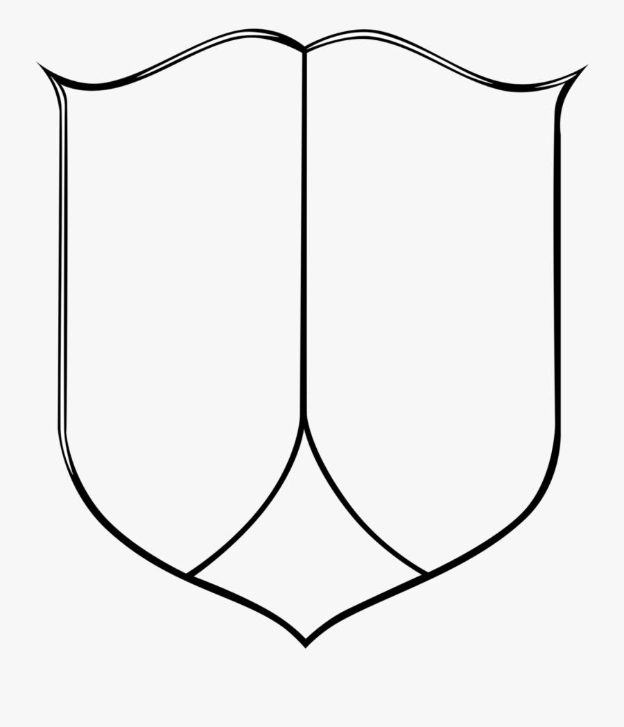 Shield Clipart Coat Arm.