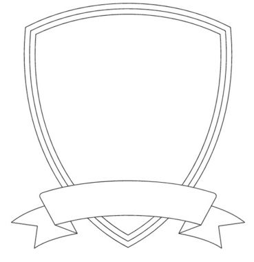 Free Coat Of Arms Template, Download Free Clip Art, Free.