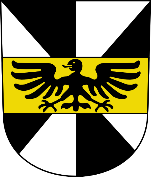 Black Eagle Wipp Hittnau Coat Of Arms Clip Art at Clker.com.
