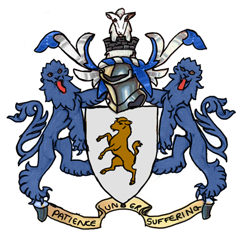 Bennett Coat of Arms.