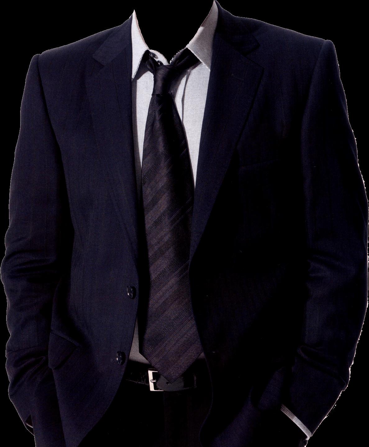 Suit Clipart Transparent.