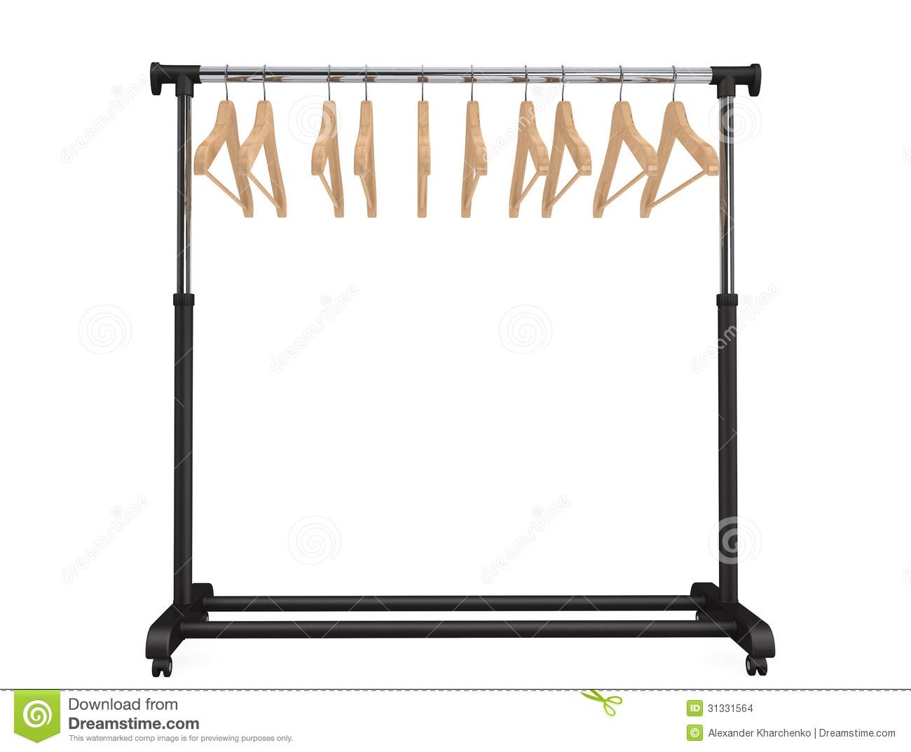 Collection Black Coat Rack Pictures.