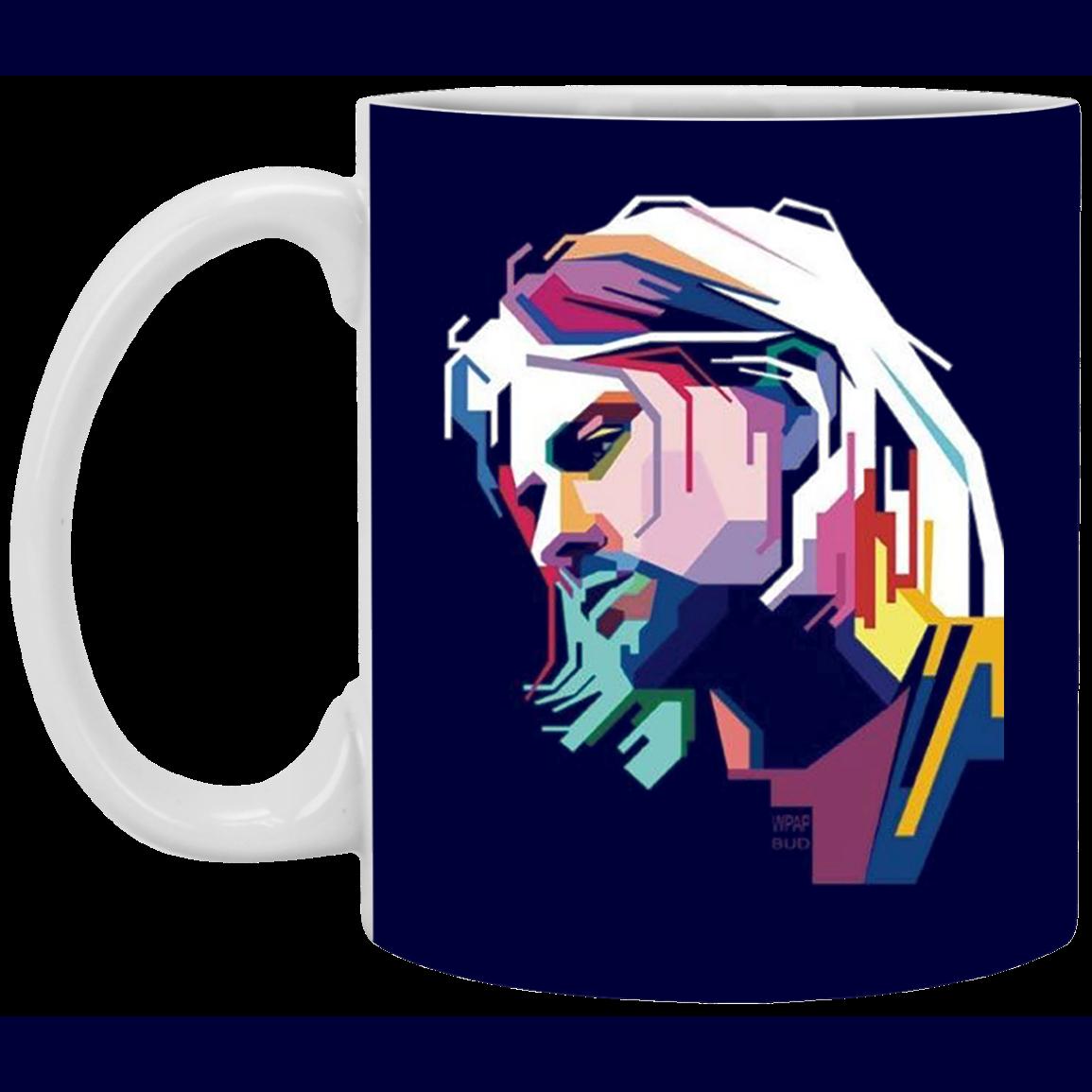 Kurt Cobain 1.