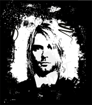 Kurt Cobain Clip Art Download 30 clip arts (Page 1).