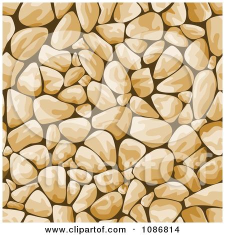 Cobblestones clipart
