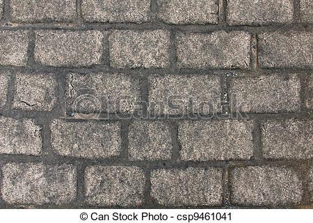 Cobblestone Clip Art.