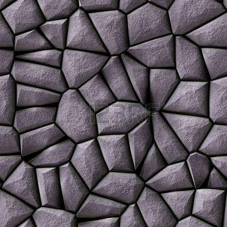 Cobblestone stone background clipart.