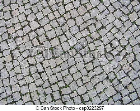 Picture of Pavement texture 4.