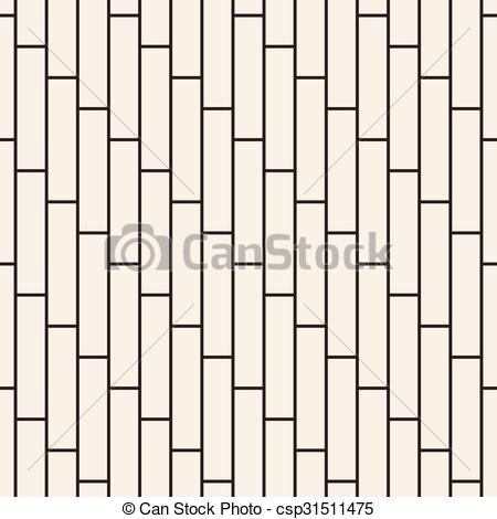 Vectors Illustration of Cobbles grid stripped seamless pattern.