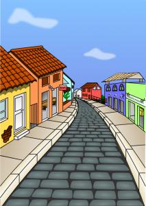 Cobblestone Clip Art Download.