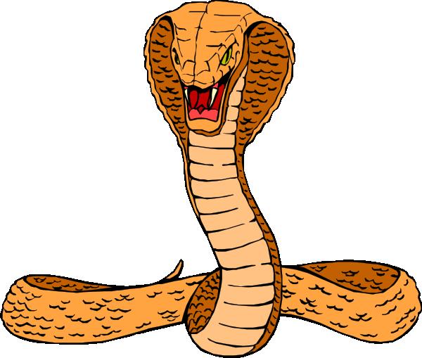 Cobra Clip Art Free.