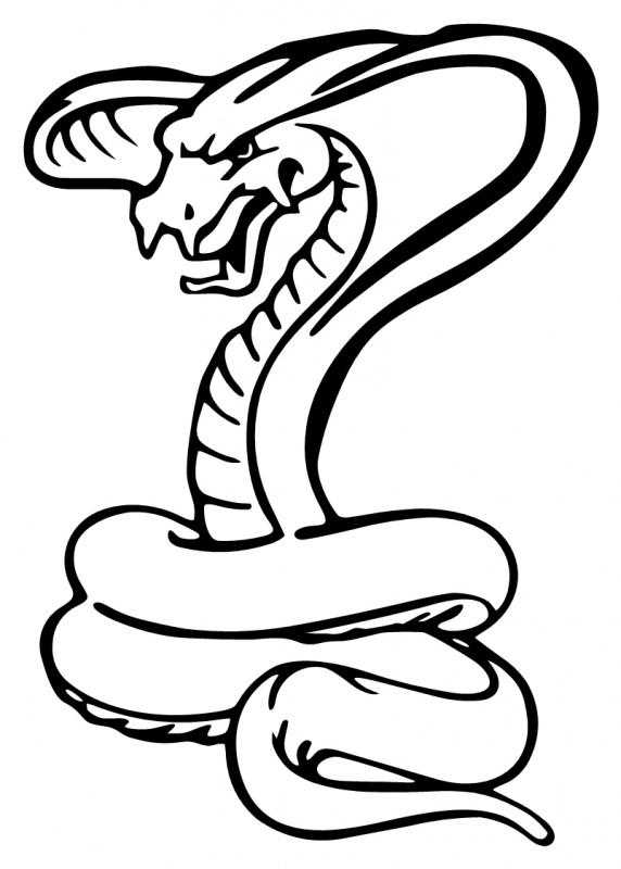 Free Cobra Cliparts Black, Download Free Clip Art, Free Clip.