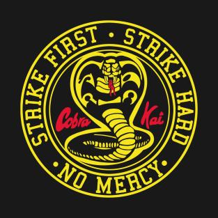 Cobra Kai T.