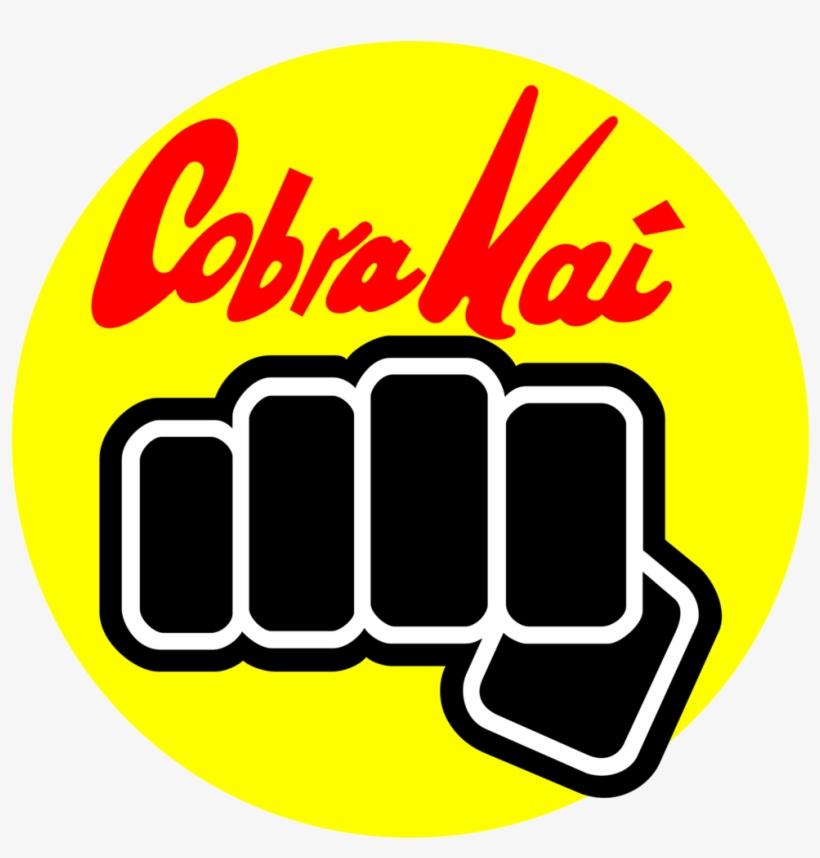 Cobra Kai Logos Banner Free.