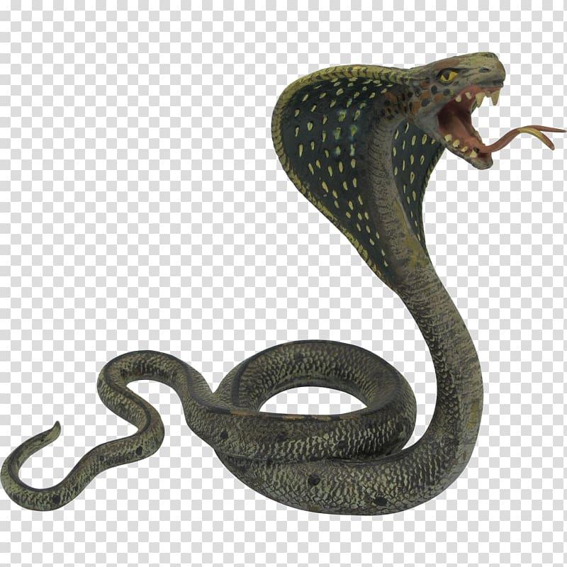Indian cobra Snake King cobra, Cobra Snake transparent.