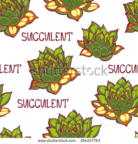 Sempervivum Stock Photos, Royalty.