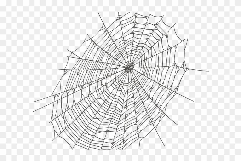 Web Clipart Cobweb.