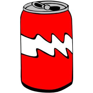 Clipart Coca.